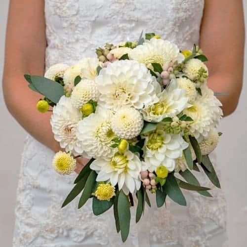 Bridal Flowers @FleurFarm