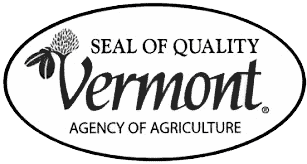 Seal of Quality Vermont Agency of Agriculture